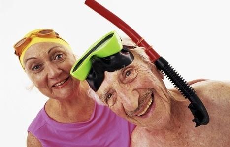 Seniors: Cinq idées reçues à combattre | Seniors | Scoop.it