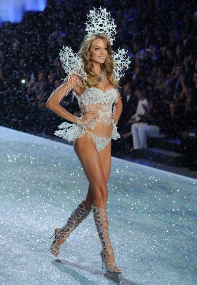 3D-printed lingerie hits the catwalk with Victoria's Secrets | Additive Manufacturing News | Scoop.it