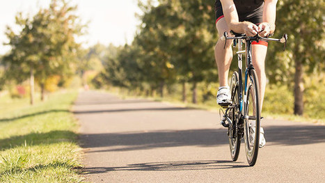 Bike Focused Training Blocks for Long Course Triathletes | Sports Activities | Scoop.it