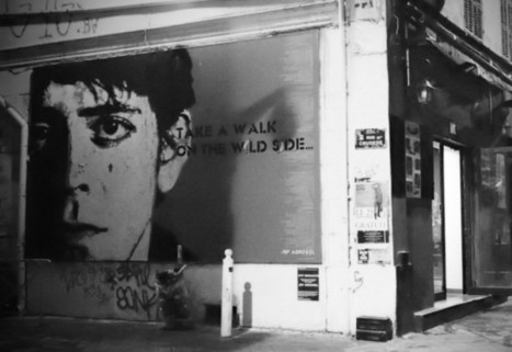 Marseille destination Street art ⋆ Les Marseillaises | Passage & Marseille | franco-allemand | Scoop.it