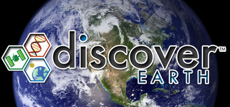 'Discover Earth: Our Changing Planet' Traveling Exhibition coming to Blount County Public Library - The Knoxville Focus | Tennessee Libraries | Scoop.it