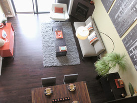 How to Plan a Just-Right Living Room Layout | Interior Decorating Ideas | Scoop.it