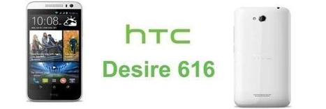 HTC Desire 616 Octa-Core Price and Full Specifications | infobee | Scoop.it