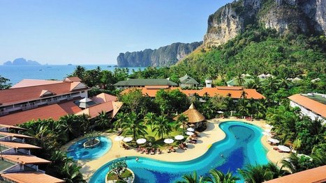 National Parks In Krabi | Latest travel news,Vacation Ideas & Best Beaches in World | Scoop.it