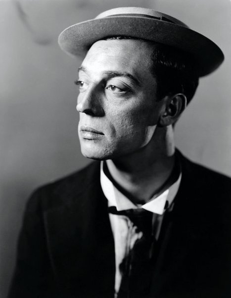 On a retrouvé un film inédit de Buster Keaton | Merveilles - Marvels | Scoop.it
