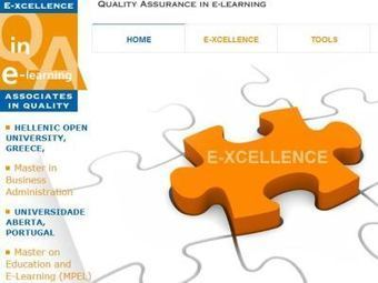 Atribuição da certificação 'E-Excellence in Elearning' ao Mestrado MPeL | Avaliação na educação | Scoop.it