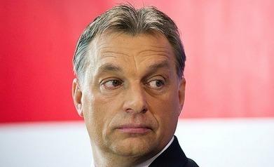 Hongrie : le pouvoir confisqué   Causeur   Union Européenne, une construction dans la tourmente   Scoop.it