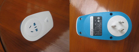 Review of Broadlink SP2 Wi-Fi Smart Plug | Embedded Systems News | Scoop.it