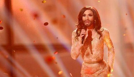 Homosexualité, intégration européenne: l'Eurovision se pique de géopolitique | Homosexualité et homophobie dans le monde | Scoop.it