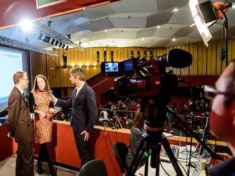 Eventos híbridos que enganchan a la audiencia   Jordi Casanellas   Scoop.it