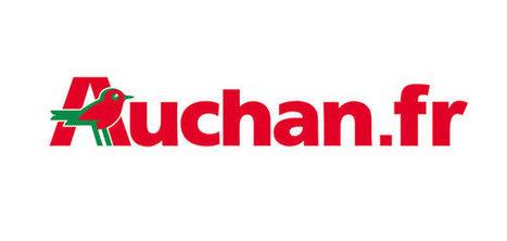 Changement d'enseigne chez Auchan   Autour du marketing   Scoop.it