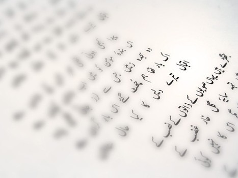 Preserving languages: Urdu's importance discussed at dictionary launch | The Express Tribune (Pakistan) | Kiosque du monde : Asie | Scoop.it