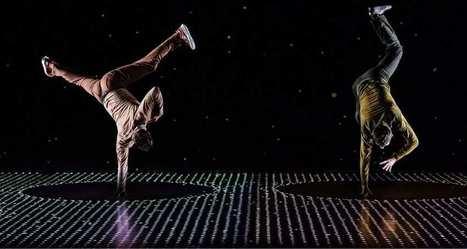 Le hip-hop, une nouvelle danse classique | Danse contemporaine | Scoop.it