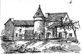 Quand Savigné vous sera conté: Le Castel du Boux | La Pissarderie | Scoop.it