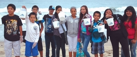 Coastal Cleanup Day 2012   Heal the Bay   All about water, the oceans, environmental issues   Scoop.it
