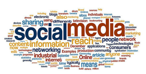 A Career In PR | Education | Scoop.it