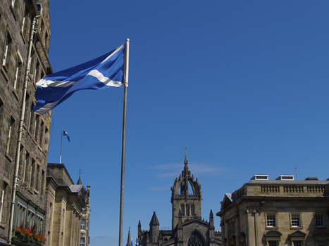 """Scottish government promises """"one-stop-shop"""" green support for businesses 