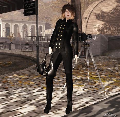 SL Fashion blog: Thursday | Fashion | Scoop.it