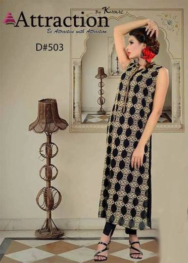 Attraction by Kamal Fashion Wear 2013 For Ladies   Fashion Website   Scoop.it