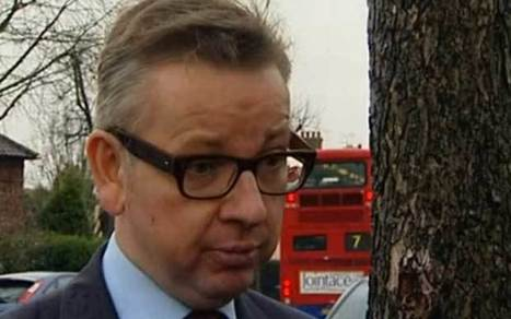 Michael Gove: Rotherham Council decision on UKIP-supporting foster parents 'indefensible' | The Indigenous Uprising of the British Isles | Scoop.it