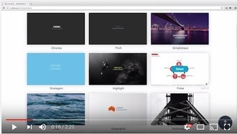 Here Is A Great Tool for Creating Engaging Infographics and Presentations | Дистанционная Школа | Scoop.it