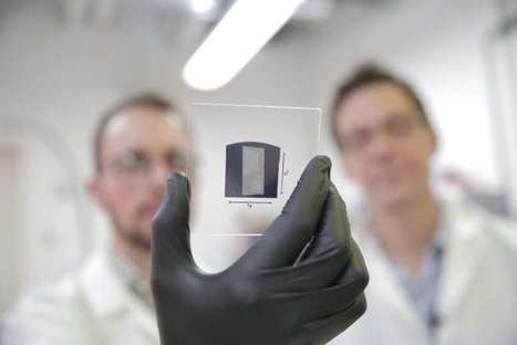 Comment nos smartphones seront plus performants grâce aux nanotechnlogies | Ressources pour la Technologie au College | Scoop.it