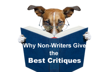 Why Non-Writers Give the Best Critiques | Journaling Writing Revising Publishing | Scoop.it
