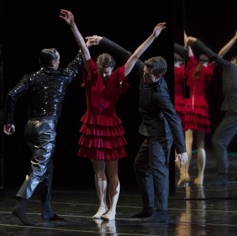 Embrujo clásico en la Alhambra » Danzahoy - Danza en español | Compañía Nacional de Danza - CRÍTICAS | Scoop.it