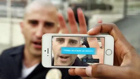 Una aplicación para luchar contra los abusos policiales en Estados Unidos | Activismo en la RED | Scoop.it