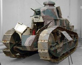 Renault dans la Grande Guerre   La Première Guerre mondiale : Le Centenaire   Scoop.it