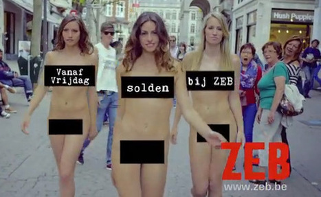 'ZEB pleegt consumentenbedrog' | Stakeholders | Scoop.it