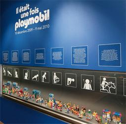 Playmobil, en avant l'histoire - Jean Watin-Augouard | playmobil | Scoop.it