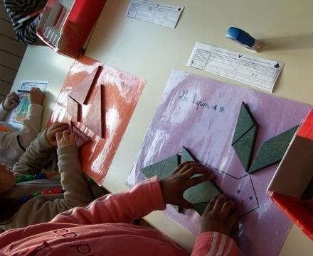 Tablette en maternelle - Le blog Maternailes | Moisson sur la toile: sélection à partager! | Scoop.it