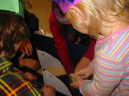How To Set Up The Perfect Environment For Homeschooling Children | Homeschooling | Scoop.it