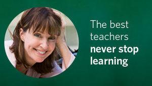 Cambridge English Teacher | Post-CELTA Teacher Development Resources | Scoop.it