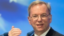 Google's Schmidt says UK is leader in e-commerce, says - BBC News | BUSS4 - E-Commerce | Scoop.it