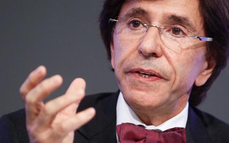 Conclave budgétaire: où trouver les 4,5 milliards d'euros? - RTL.be | Belgitude | Scoop.it