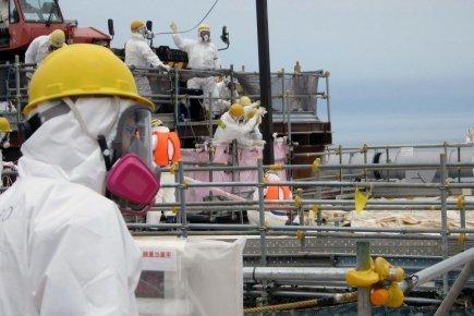 Japon:Fukushima | # Uzac chien  indigné | Scoop.it