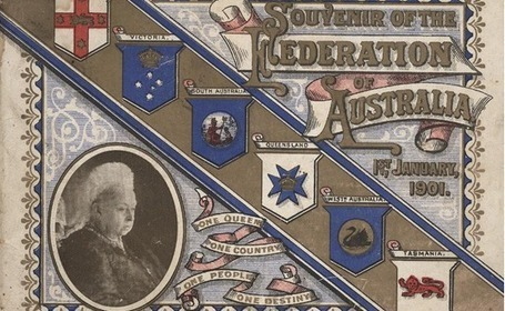 Year 6 History Unit - Australia as a Nation - Australian Curriculum Lessons | Teaching Primary School | Scoop.it