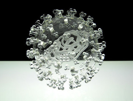 The Unsettling Beauty of Lethal Viruses | Virology and Bioinformatics from Virology.ca | Scoop.it