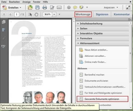 PDF   Projektblog papierloses Studium   Neuigkeiten   Scoop.it