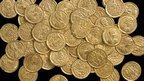 Late Roman gold coin hoard found | Archaeology News | Scoop.it