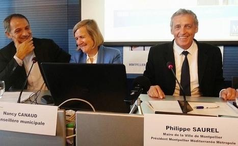 Montpellier : Philippe Saurel prône la démocratie participative Anticor et à cri | Numérique & pédagogie | Scoop.it