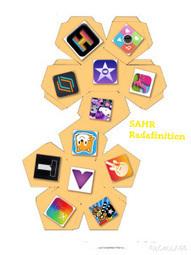 SAMR App Dice | TICinclass | Scoop.it