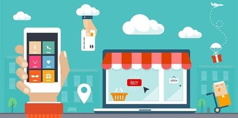 Comment digitaliser son point de vente ? | Fresh from Edge Communication | Scoop.it