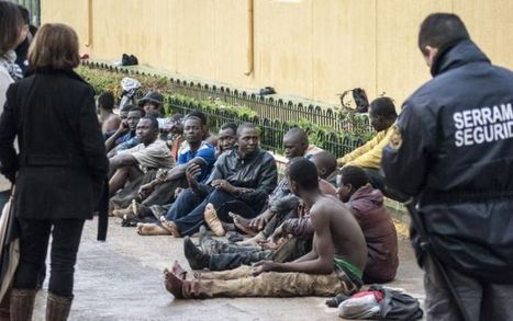 EU offers 6000 euro for each refugee resettlement - World Bulletin | UNITED CRUSADERS AGAINST ISLAMIFICATION OF THE WEST | Scoop.it