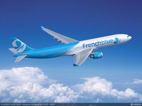 French Blue : des packages dédiés pour les agences de voyages   AFFRETEMENT AERIEN KEVELAIR   Scoop.it