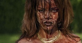 OMG to WTF! Ranking Rihanna's Most Shocking Music Videos | All Things Celebrity & Entertainment | Scoop.it