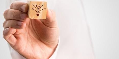 Cuatro sectores en los que se puede innovar de forma radical | blogdeirene | Scoop.it