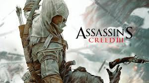 Assassin Creed 3 | Console Games | Scoop.it